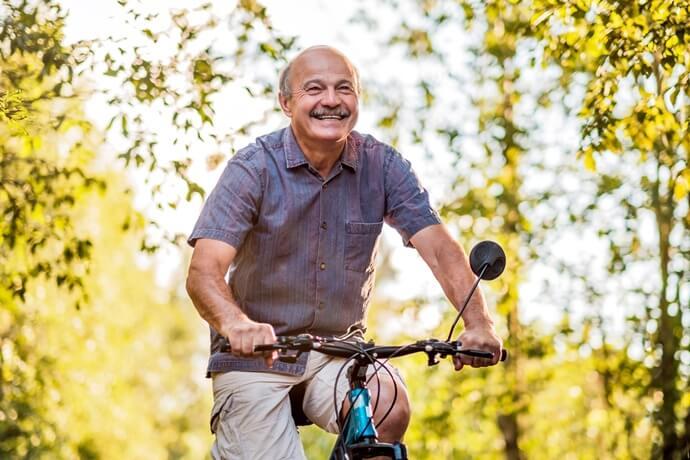 Saúde do Idoso: Aprenda tudo sobre uma Vida Saudável para os Idosos