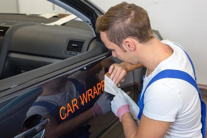 Envelopamento de carro: tudo o que você precisa saber