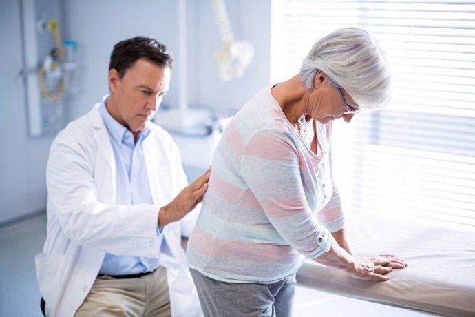 Dor nas costas: Entenda quais são os tipos e como tratar