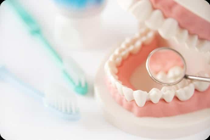 De onde vem a dor de dente?
