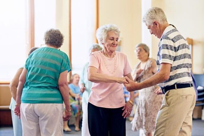 necessidades dos idosos