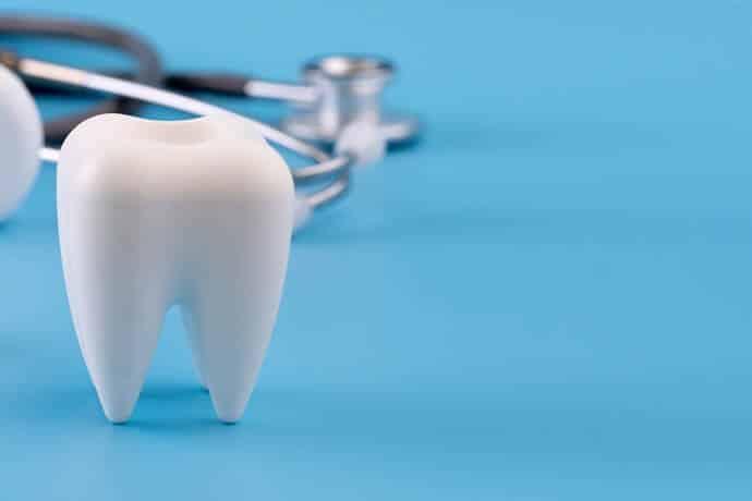 plano odontológico e periodontia