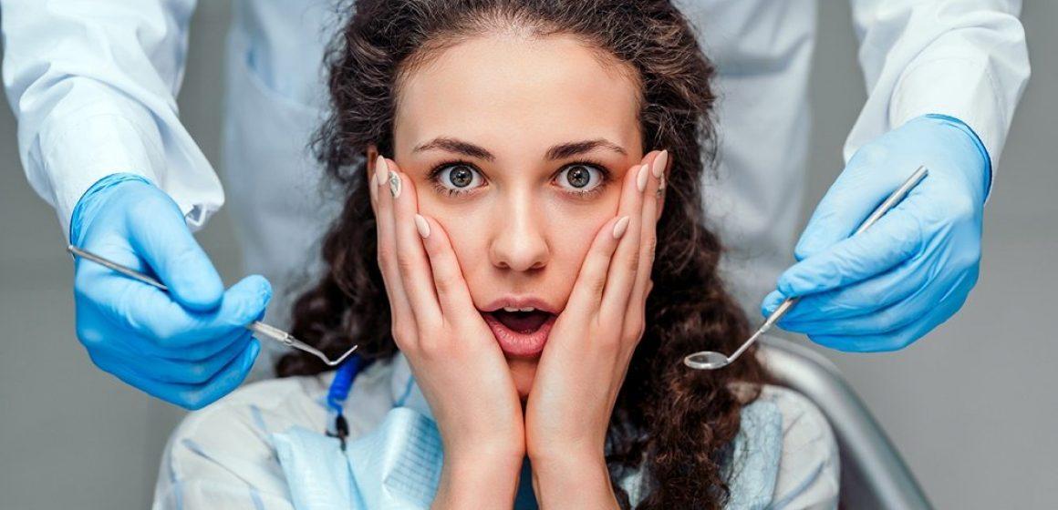 Medo de dentista entenda o que é e como superar o medo