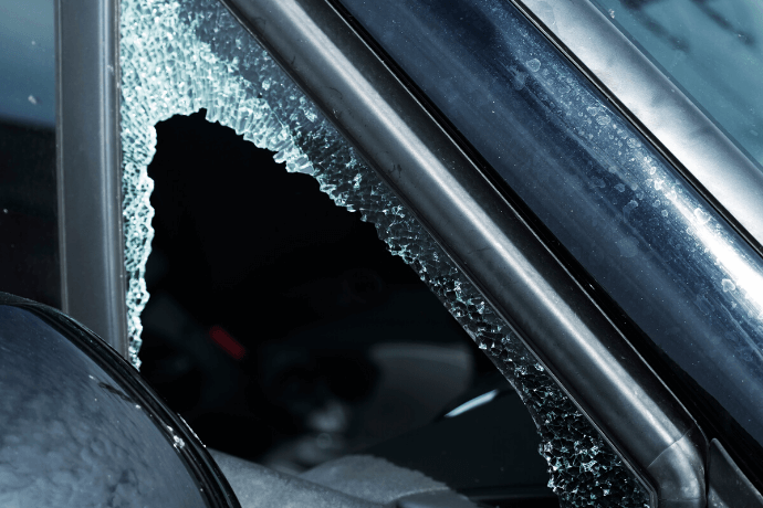 blindagem de carro