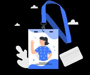 ID Card-pana