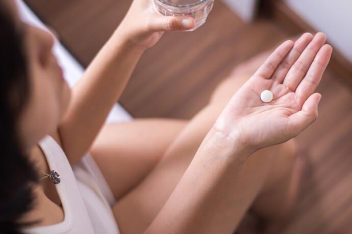 aliviar a dor de dente na gravidez