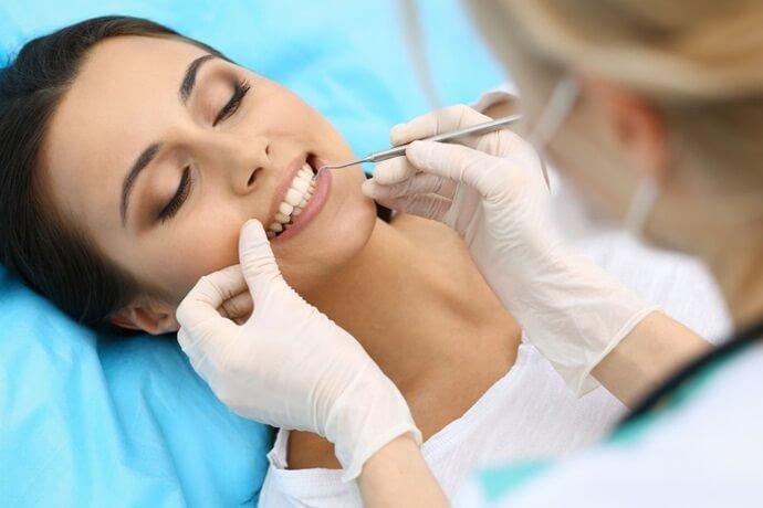extrair dente na gravidez