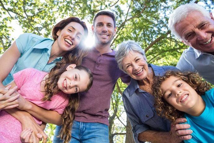 benefícios em vida do Plano Funeral Familiar