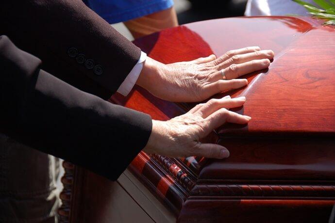 como funciona o auxílio funeral