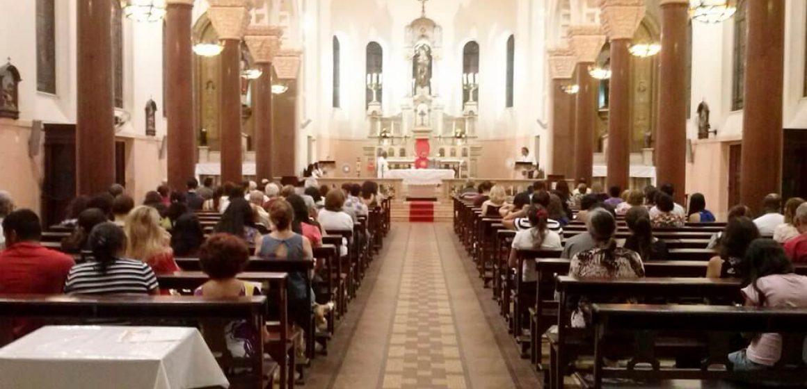 Qual é o significado da missa de sétimo dia