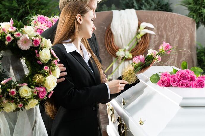 Plano Funeral cobre tanatopraxia