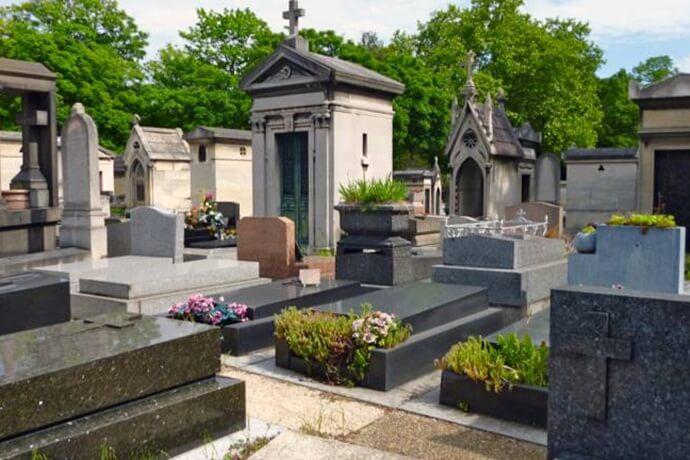 Plano Funeral com Jazigo