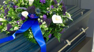 Providências legais após o falecimento