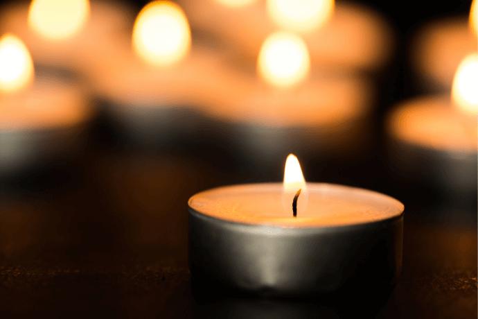 Dia de finados e as religiões