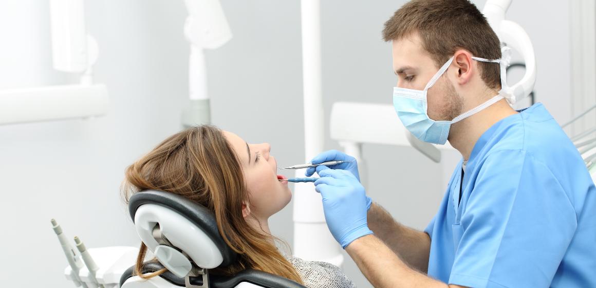 Emergência odontológica o que é e como procurar ajuda