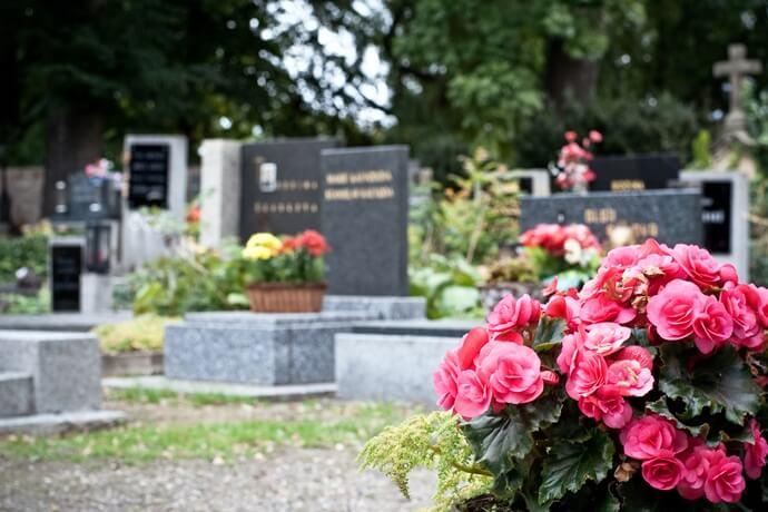 plano funeral familiar