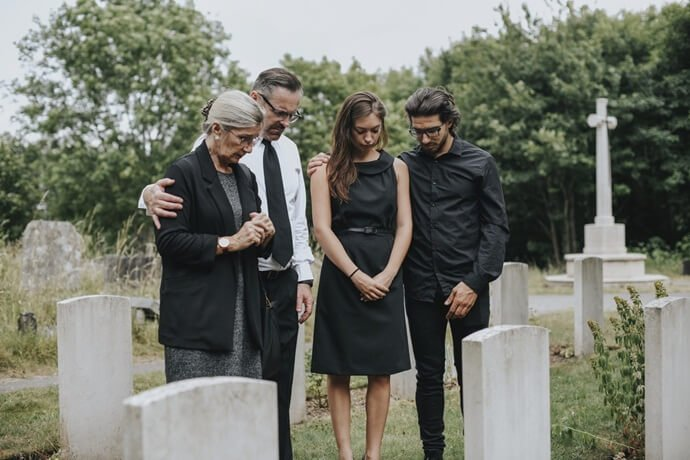 Por que ter um seguro funerário?