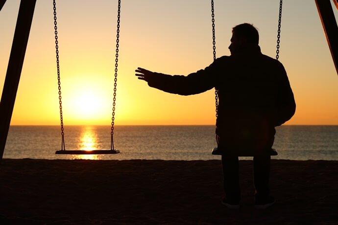Como guardar memórias afetivas de um ente querido?