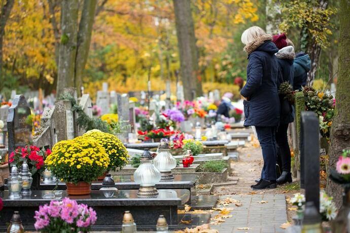 coberturas de um plano funerário