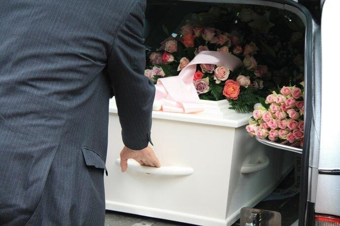 Escolha a funerária ideal