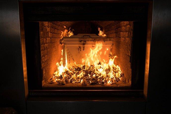 O que é o processo de cremação?
