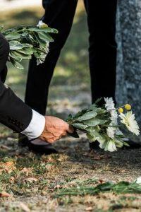 O que é sepultamento: Saiba qual é a sua origem.