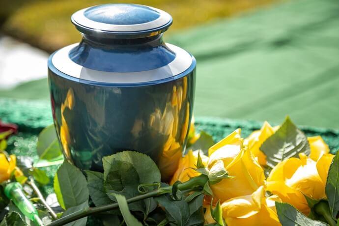 Por que a cremação é tão popular no Brasil?