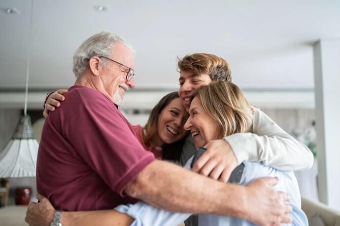 Por que contratar um plano de assistência familiar?