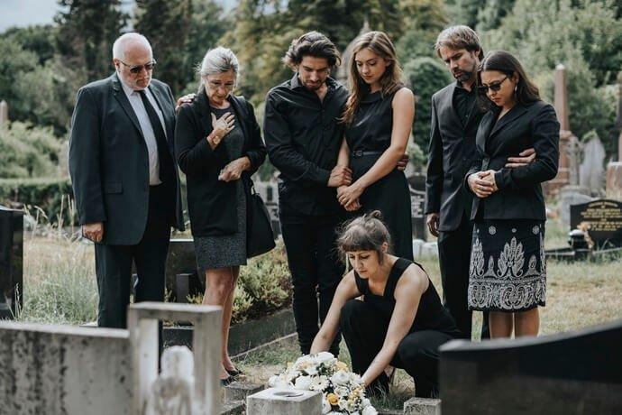 Quando optar pelo enterro?