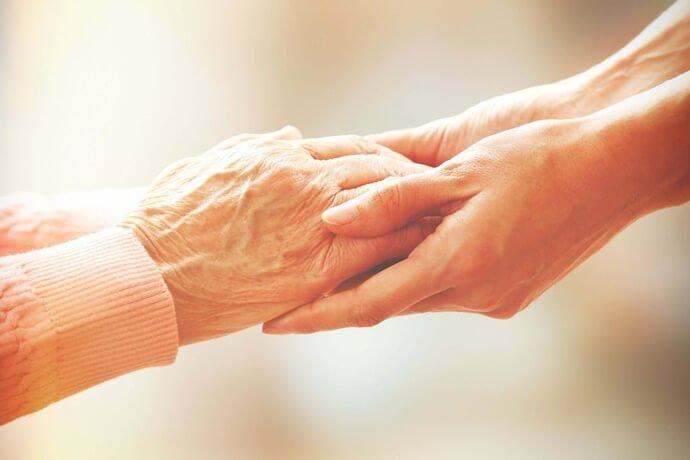 Por que os idosos requerem cuidados especiais?
