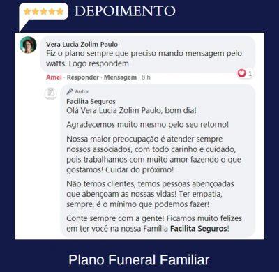 005- Atendimento Funeral