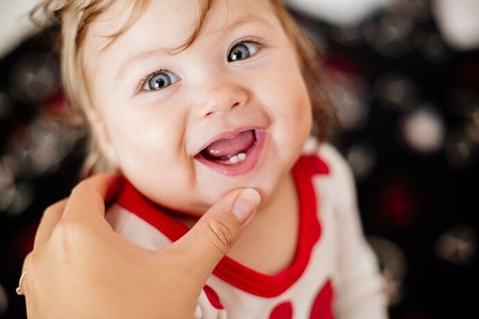 O que são os dentes de leite?