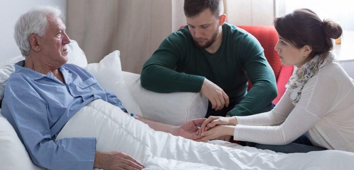 Falecimento em casa: Saiba quais são os procedimentos