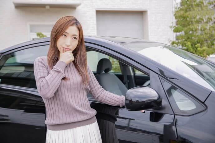 Bater a porta do carro gera problemas?