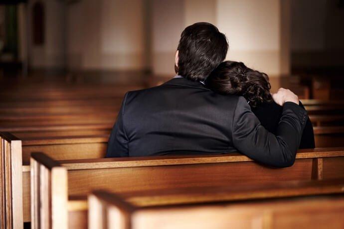 Diminuir o estresse de familiares em situações delicadas