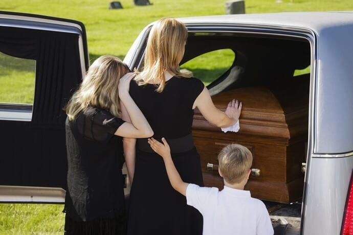 O que é o plano funeral?