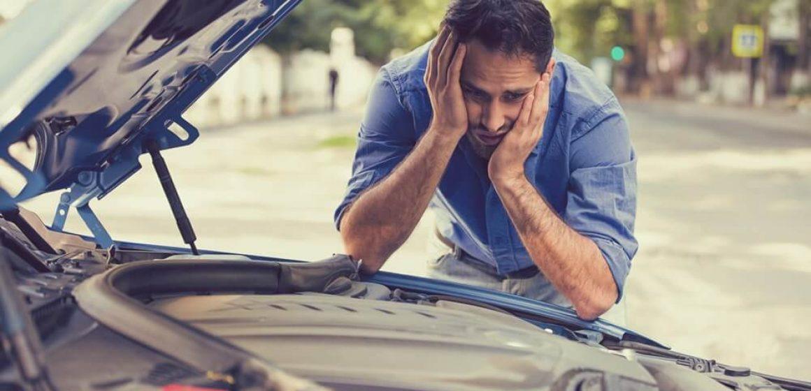 Pane elétrica no carro. Tudo que você precisa saber. Veja aqui!