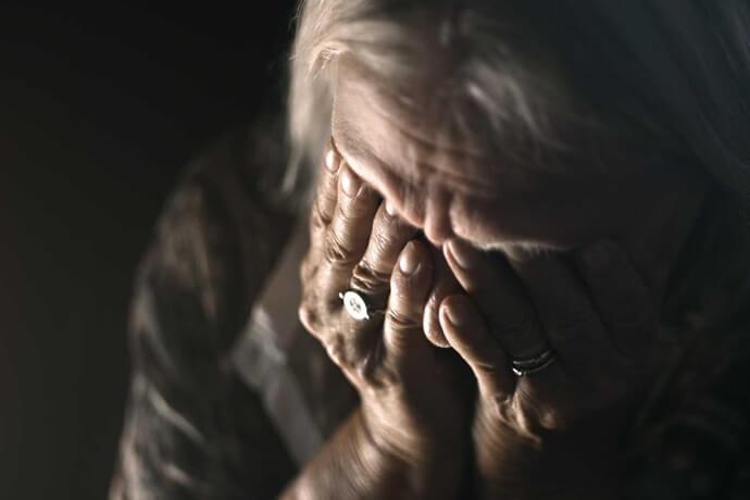 O que sabemos sobre a dor da perda?