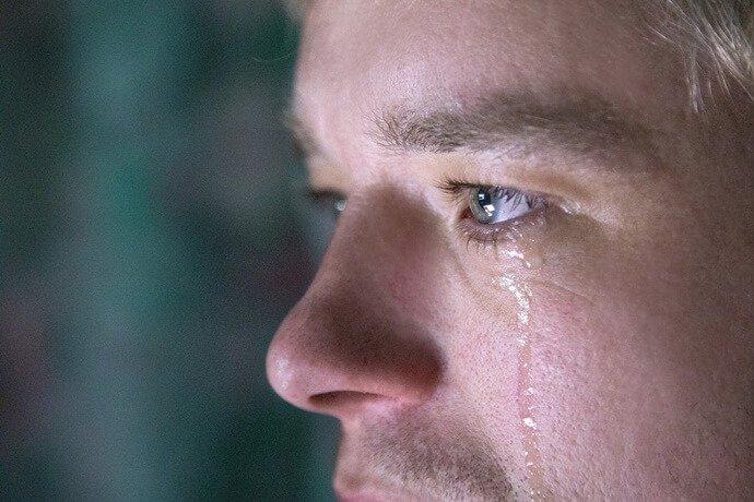 Porque sofremos tanto quando perdemos um ente querido?