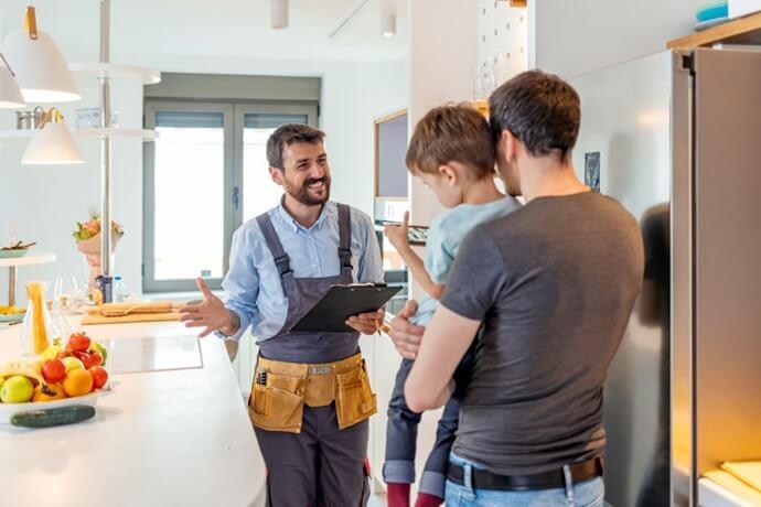 Quais são as vantagens de uma Assistência Residencial?